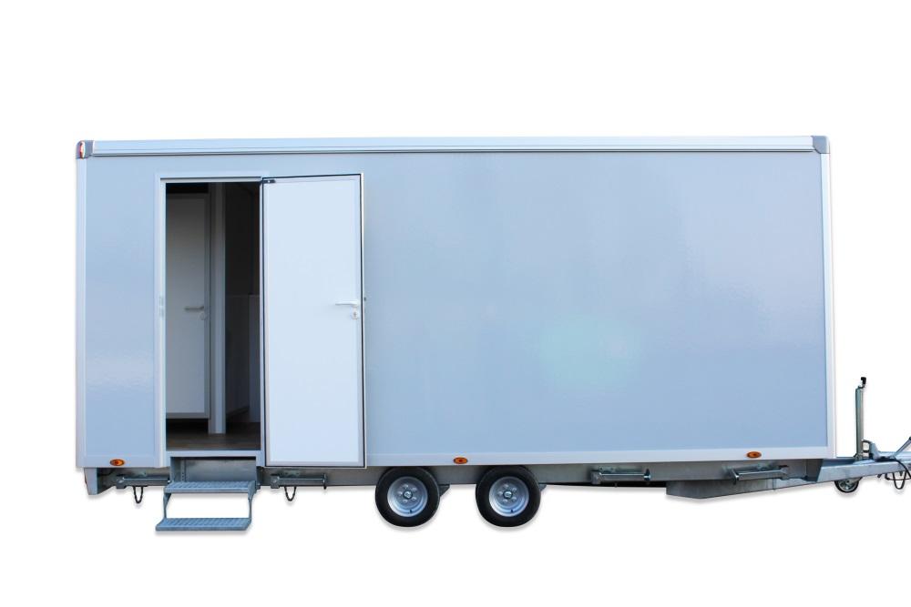 Urinalwagen