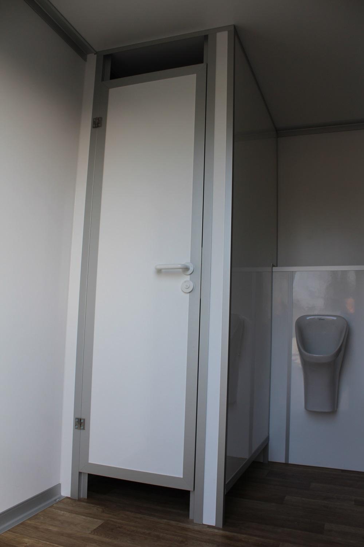 Urinalwagen - Toilette